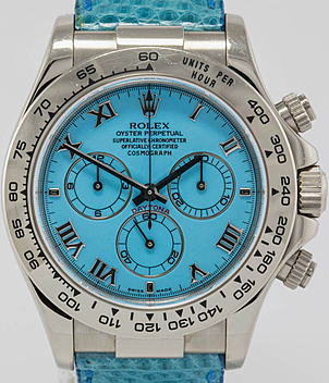 Rolex Daytona Cosmograph Ref. 116519 Jahr 2003 Herrenuhren, Damenuhren | Meertz World of Time