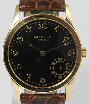 Patek Philippe Calatrava Ref. 5026 J Jahr 1998 Herrenuhren, Damenuhren | Meertz World of Time