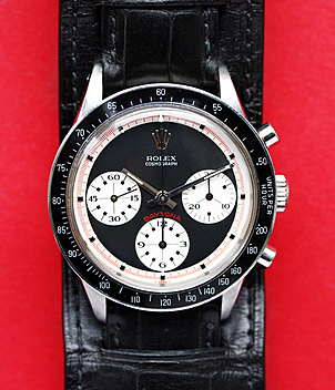 Rolex Vintage Daytona Cosmograph Ref. 6239 year 1968 Gents Watches | Meertz World of Time