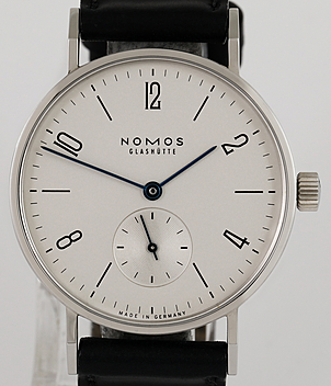 Nomos Tangente Ref. 33 year 2013 Gents Watches | Meertz World of Time