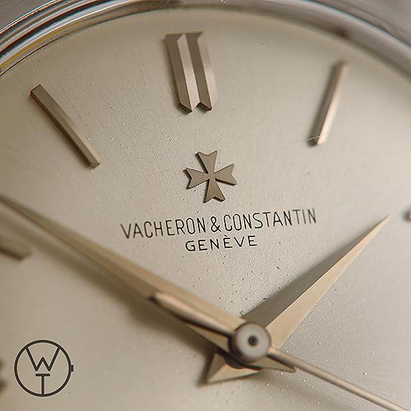 VACHERON CONSTANTIN Ref. 6378Q