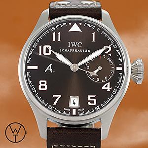 IWC Fliegeruhr Ref. IW500422