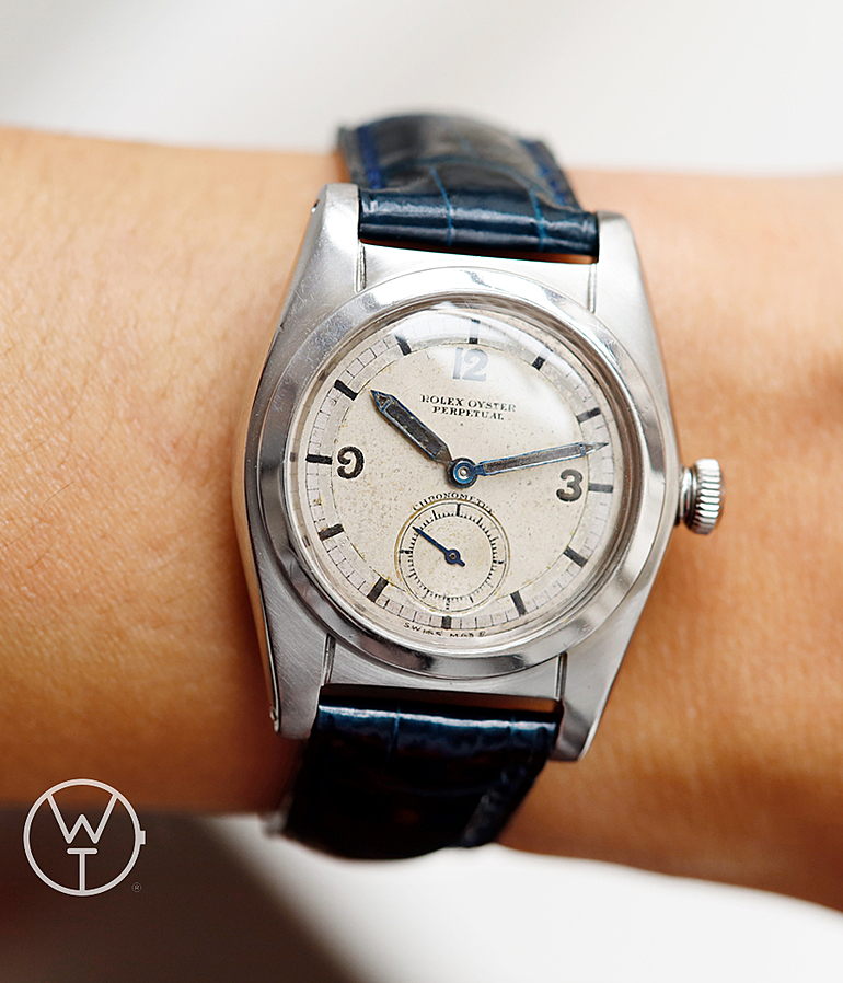 ROLEX Oyster Perpetual Ref. 2761
