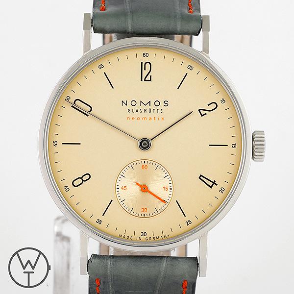 NOMOS Neomatik Ref. 176