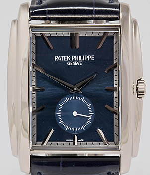 Patek Philippe Gondolo 5124G-011 | Meertz World of Time