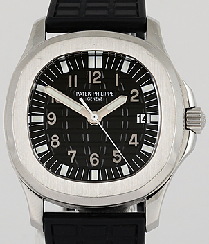 Patek Philippe Aquanaut Ref. 5064A-001 year 2005 Gents Watches, Ladies Watches | Meertz World of Time