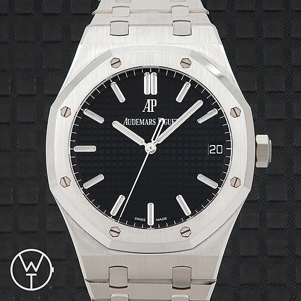 AUDEMARS PIGUET Royal Oak Ref. 15500ST.OO.1220ST.03