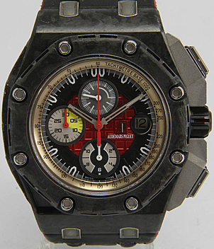 Audemars Piguet Royal Oak Offshore Ref. 262901 year 2011 Gents Watches | Meertz World of Time