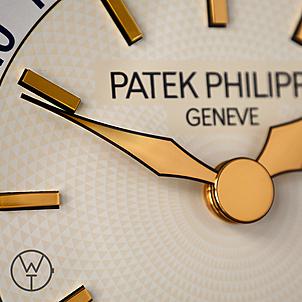 PATEK PHILIPPE Worldtimer
