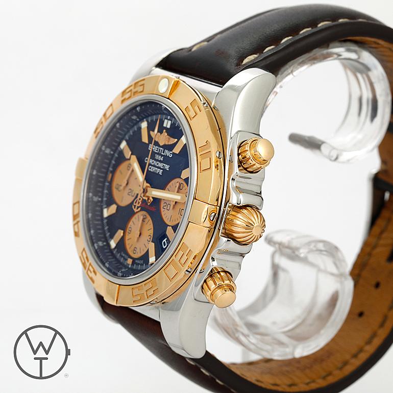 BREITLING Chronomat Ref. CB011012/B968