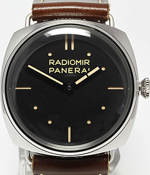 Panerai Radiomir  Ref. PAM 449 year 2013 Gents Watches | Meertz World of Time