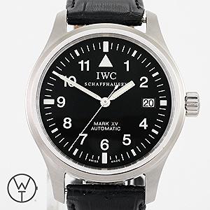 IWC Fliegeruhr Ref. IW325301