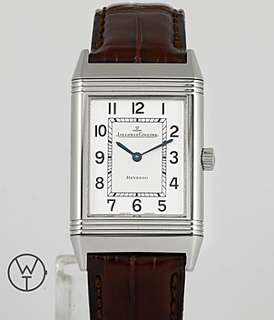 Jaeger LeCoultre Reverso Ref. 252886 year 2008 Gents Watches, Ladies Watches | Meertz World of Time
