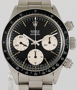 Rolex Vintage Daytona Cosmograph Ref. 6263 year 1975 Gents Watches | Meertz World of Time