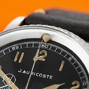 J.AURICOSTE Type 20
