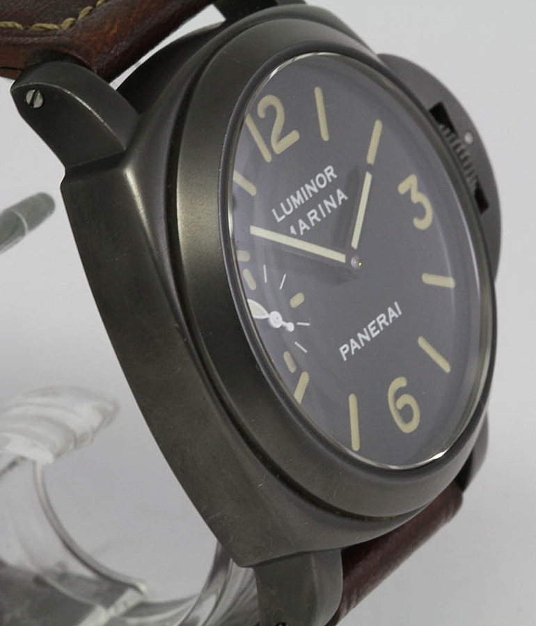 Panerai Luminor 5218-201/A | Meertz World of Time