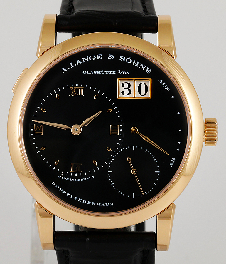 Lange & Söhne Lange I RefId 101.031 year 2005 Gents Watches | Meertz World of Time