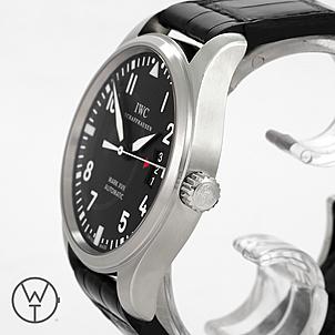 IWC Fliegeruhr Ref. IW326501