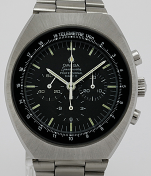 Omega Speedmaster Ref. 145.014 Jahr 1970 Herrenuhren, Vintage | Meertz World of Time