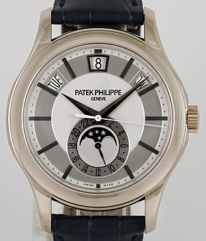 Patek Philippe Ref. 5205 G Jahr 2013 Herrenuhren | Meertz World of Time