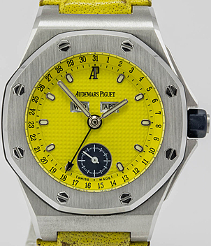 Audemars Piguet Royal Oak Offshore Ref. ST25808/0/009/01 Jahr 1999 Herrenuhren | Meertz World of Time