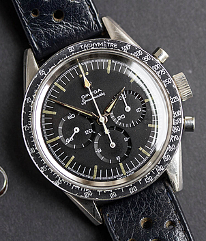 Omega Speedmaster Ref. 2998-5 year 1962 Gents Watches, Vintage | Meertz World of Time