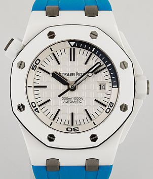 Audemars Piguet Royal Oak Offshore Ref. 15707CB.OO.A010CA.01 year 2015 Gents Watches | Meertz World of Time
