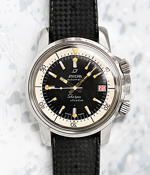 Enicar Sherpa Ref. 144/35/03 year ca. 1964 Gents Watches, Vintage | Meertz World of Time
