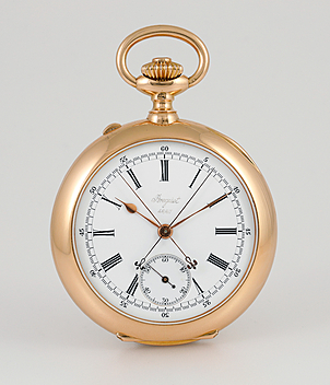 Breguet year 1930 Pocket-Watches | Meertz World of Time