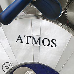 JAEGER LE COULTRE Atmos Ref. Q5745102