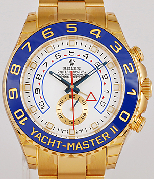 Rolex Yacht Master Ref. 116688 Jahr 2016 Herrenuhren | Meertz World of Time