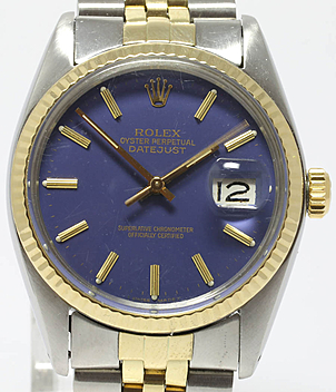 Rolex Vintage Datejust 16013 | Meertz World of Time