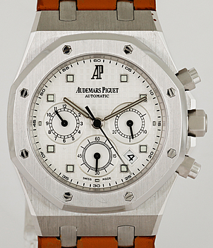 Audemars Piguet Royal Oak Ref. 26022BC.OO.D002CR.01 year 2009 Gents Watches | Meertz World of Time