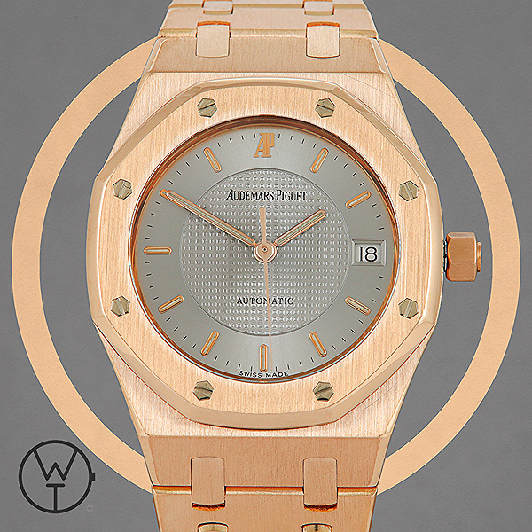 AUDEMARS PIGUET Royal Oak Ref. 15097OR