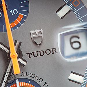TUDOR Monte Carlo Ref. 9421/0