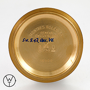 ROLEX Daytona Cosmograph Ref. 16528