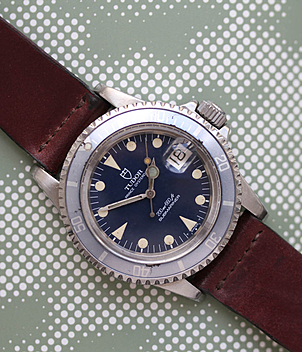Tudor Submariner Ref. 76100 Jahr 1974 Herrenuhren, Vintage | Meertz World of Time