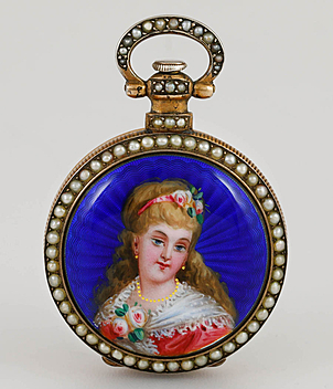 Sonstige year 1850 Pocket-Watches | Meertz World of Time