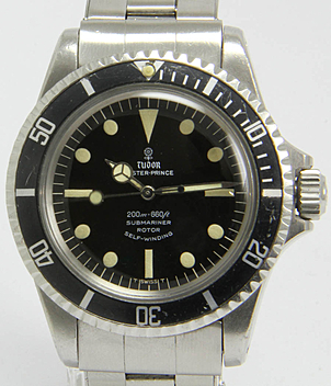 Tudor Submariner Ref. 7928 Jahr 1967 Herrenuhren, Vintage | Meertz World of Time
