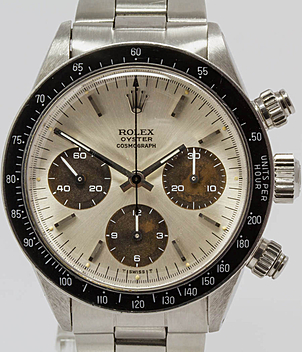 Rolex Vintage Daytona Cosmograph 6263 | Meertz World of Time