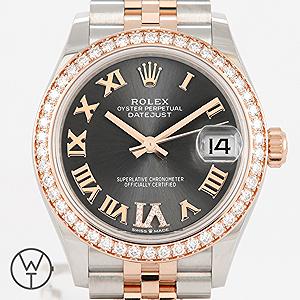 ROLEX Datejust 31 Ref. 278381RBR