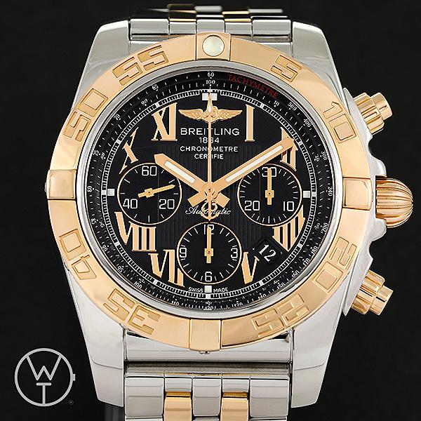 BREITLING Chronomat Ref. CB011012 B957