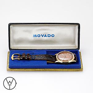 MOVADO Ref. 42746