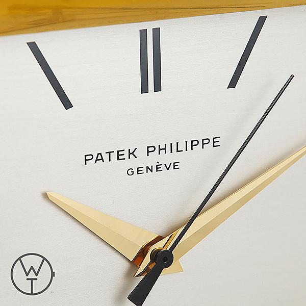 PATEK PHILIPPE Ref. 1160M-SC1
