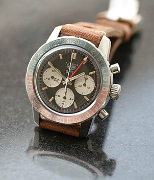 Heuer Autavia Ref. 2446C Herrenuhren, Vintage | Meertz World of Time