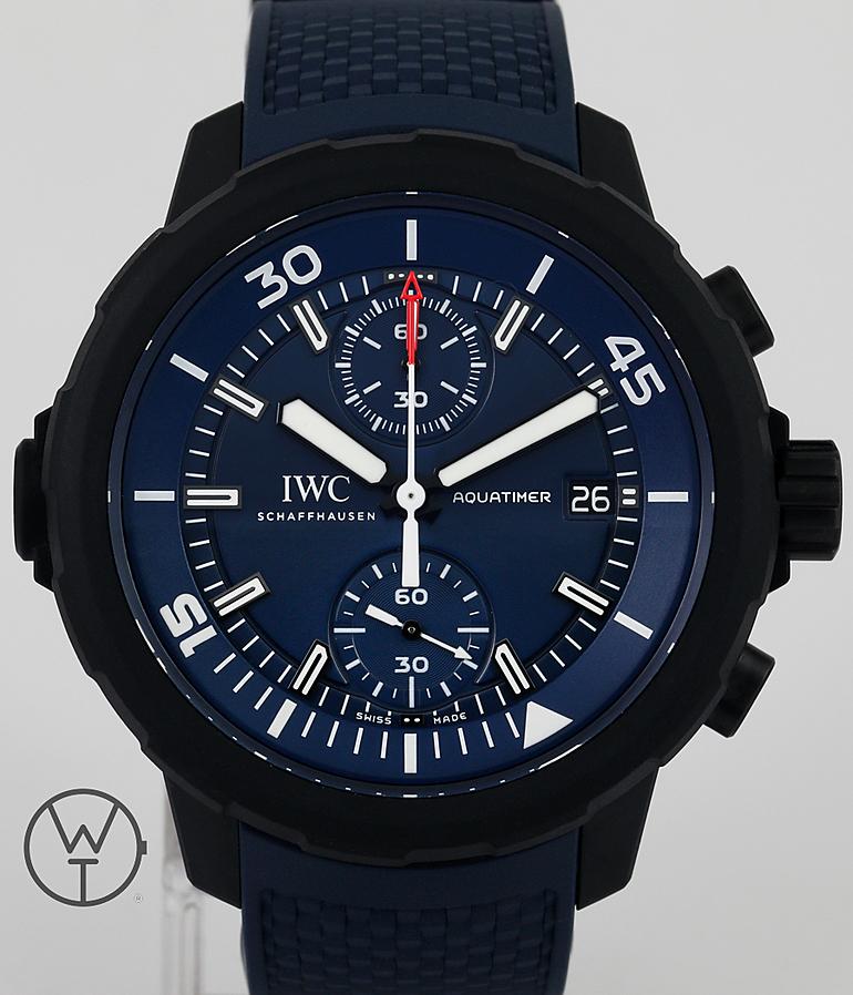 IWC Aquatimer Ref. IW379507