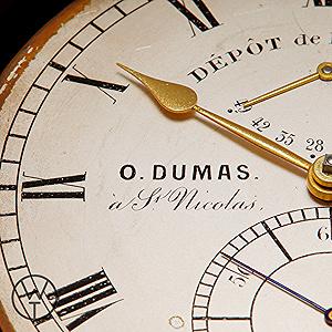 O.DUMAS