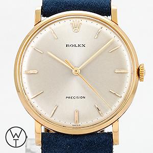 ROLEX Ref. 9659