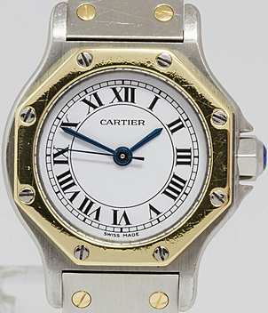Cartier Santos | Meertz World of Time