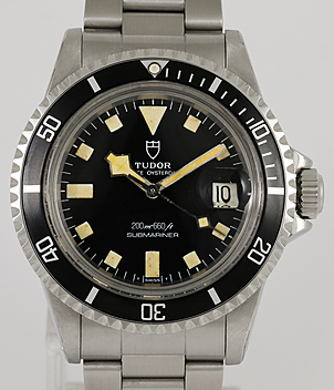 Tudor Submariner Ref. 9411/0 Jahr ca. 1982 Herrenuhren | Meertz World of Time